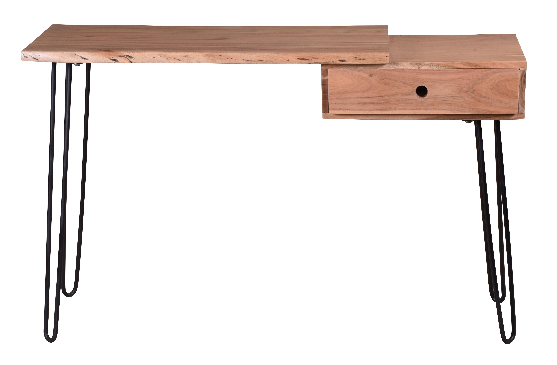 Sit Konsolentisch Edge aus Akazienholz
