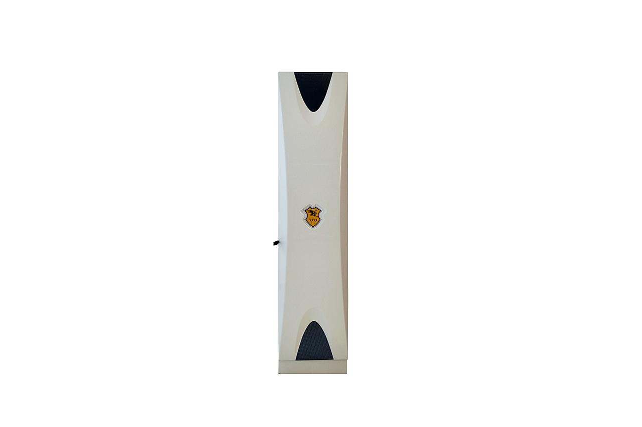 Titi Cat Garage Anstellschrank 1-türig in Weiß