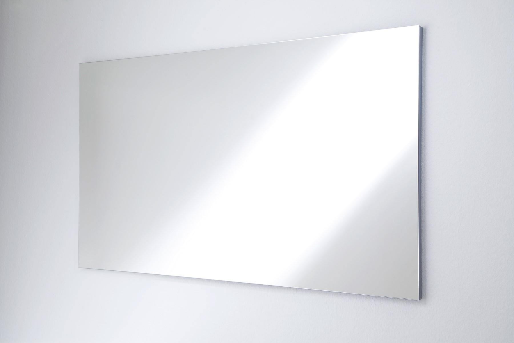 Wandspiegel Vini in horizontaler Ausrichtung 105x60x2
