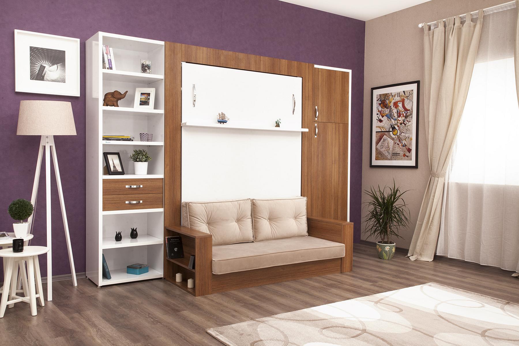 Multimo Multifunktion-Schlafzimmer Set Nova Plus