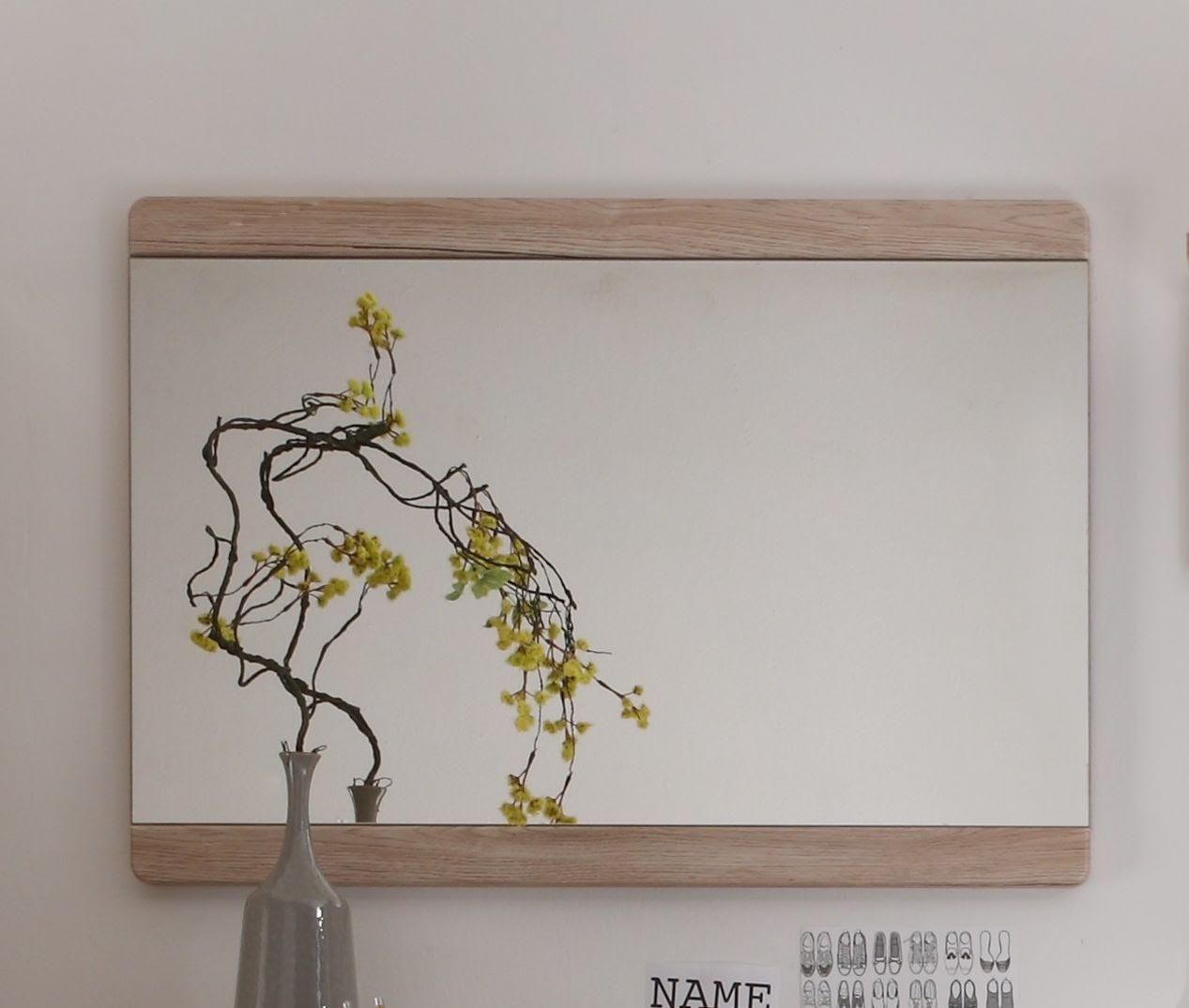 Wandspiegel Alexis Eiche Optik