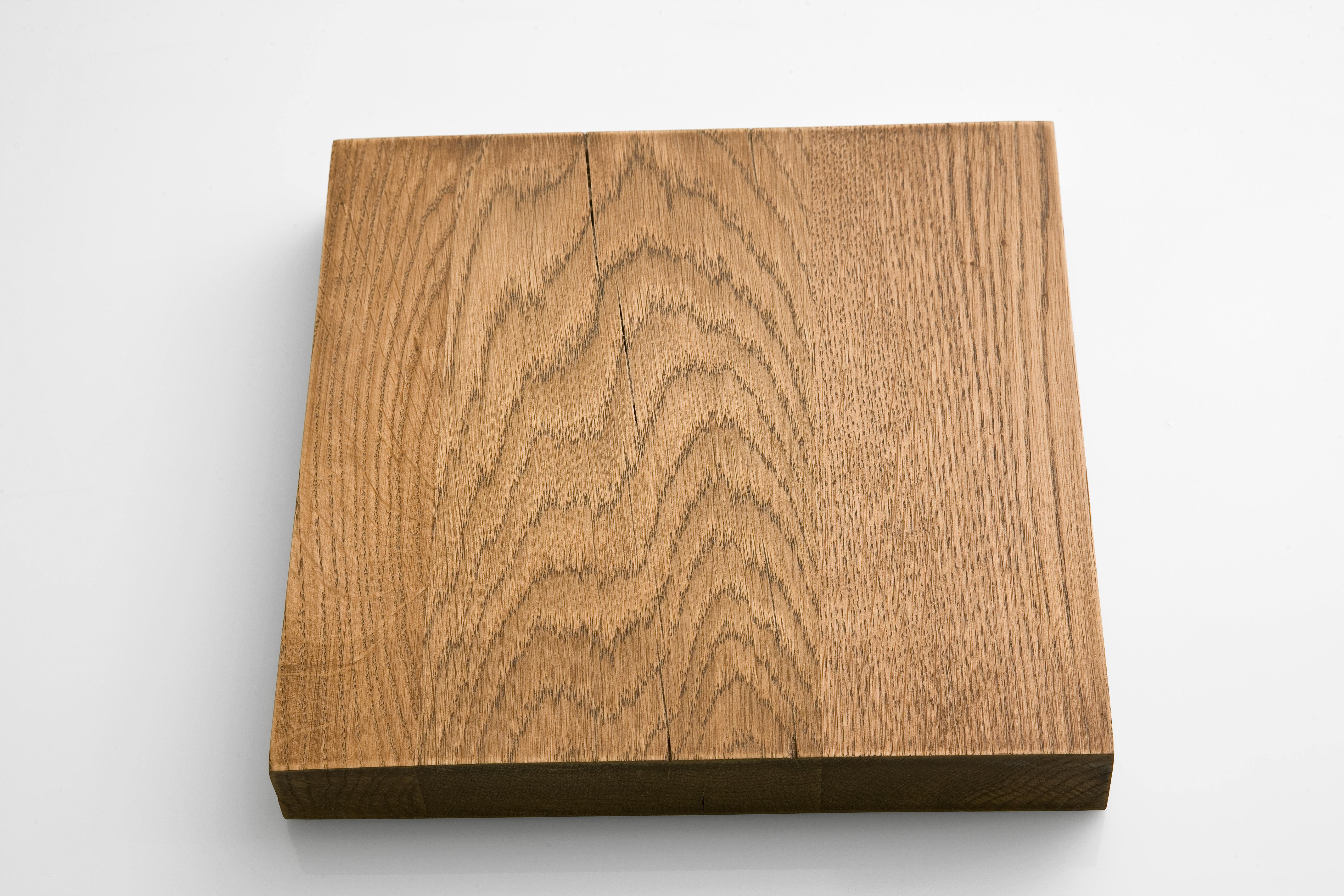 Peeter Esstisch Eiche bassano lackiert 260x100