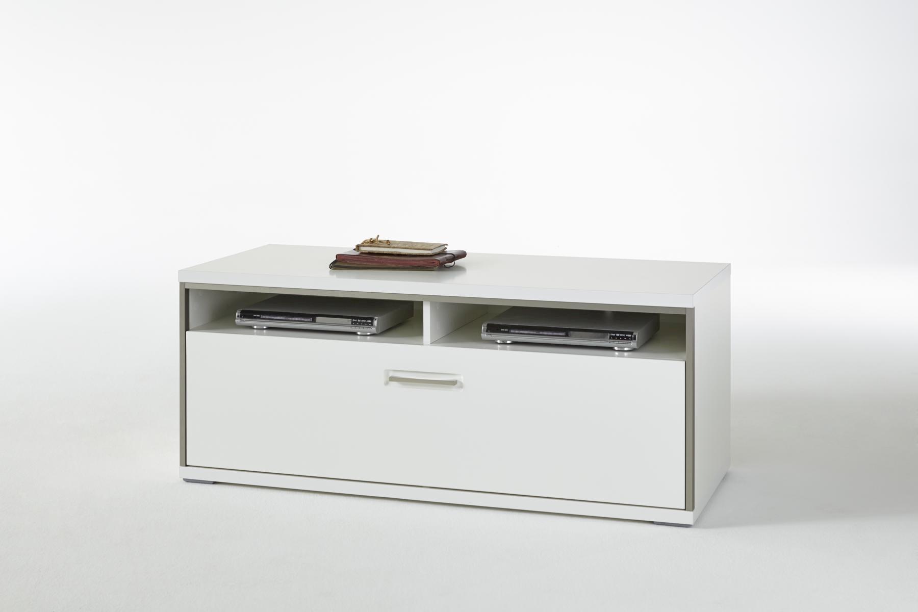 Fillipe TV-Unterschrank 124x51x52