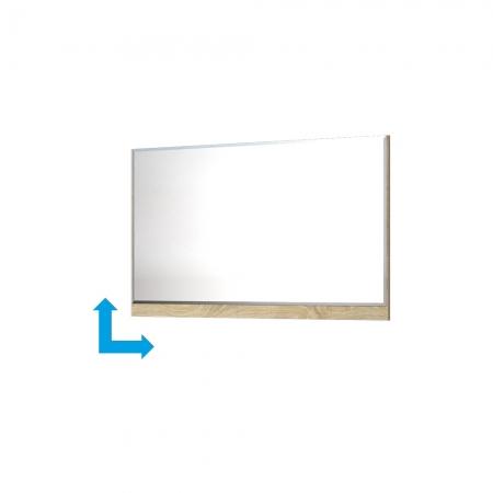 Wandspiegel Eiche Sonoma Leonardo