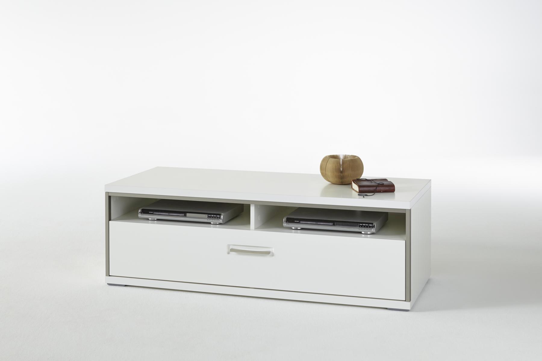 Fillipe TV-Unterschrank 124x41x52