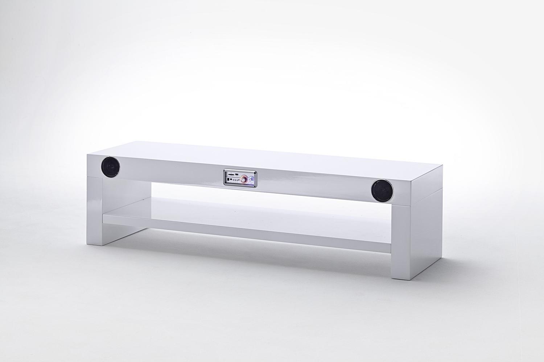 TV Sound Element mit Sound Dock