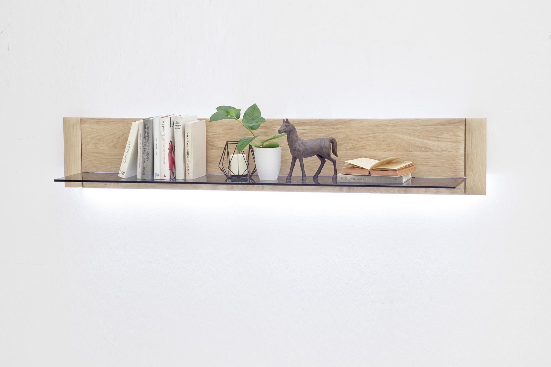 Torro Wohnwand 4-teilig mit Highboard Links