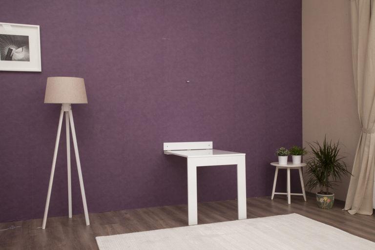 Multimo Wandklapptisch Frame Table Pita mit Motiv
