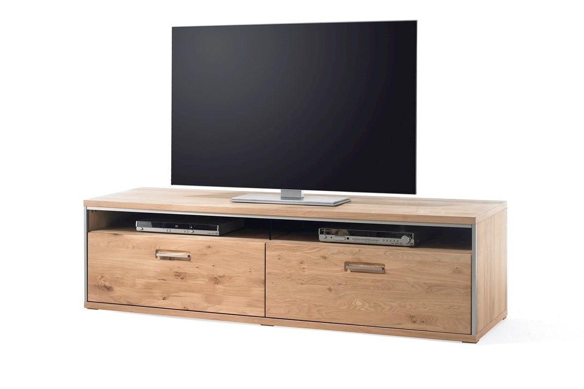 TV-Unterschrank Meja Eiche 184x51x52