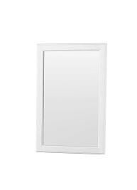 Schminktisch Spiegel Leopold in Weiß