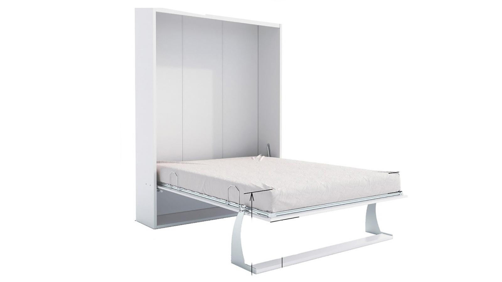 Multimo Wandklappbett Loft Bed Liegefläche 140x190
