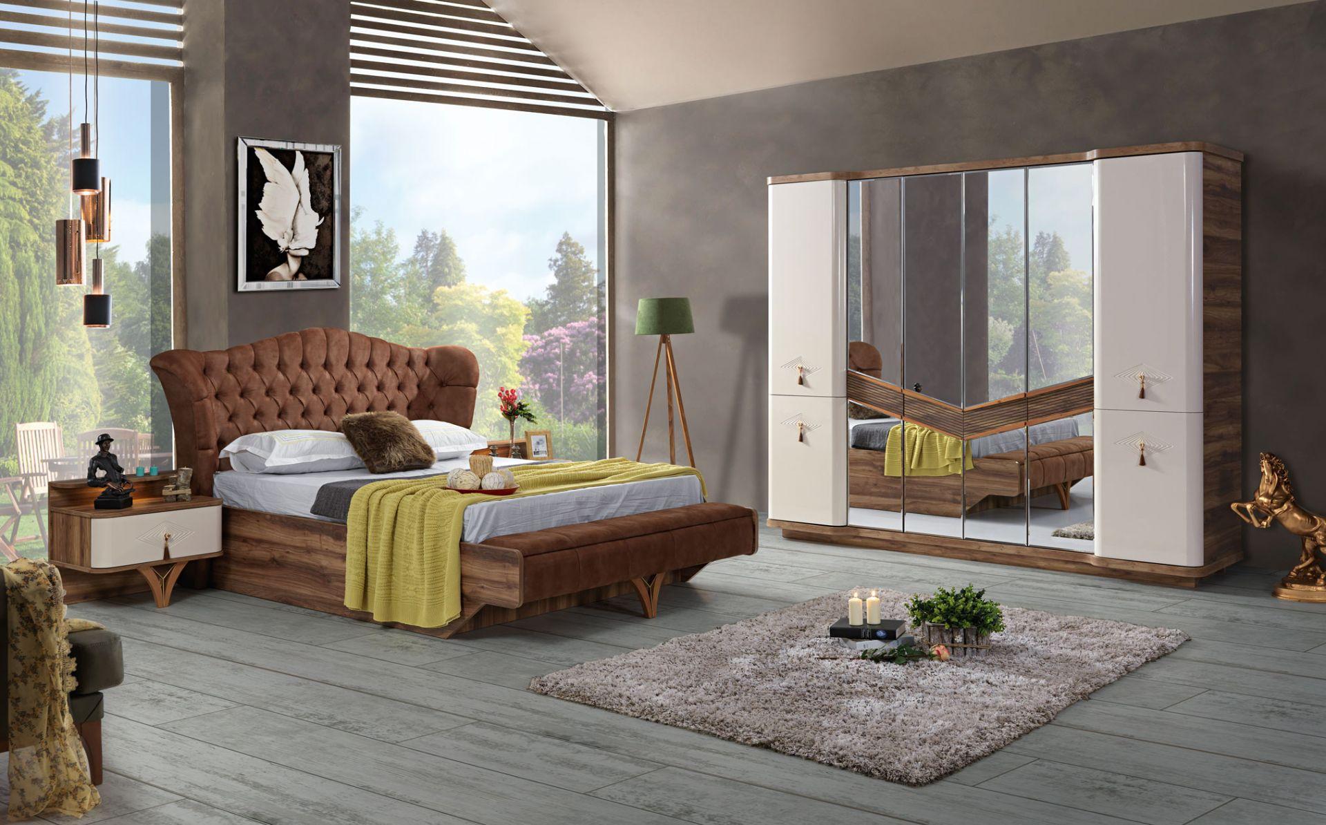Schlafzimmermöbel bei Möbel Lux