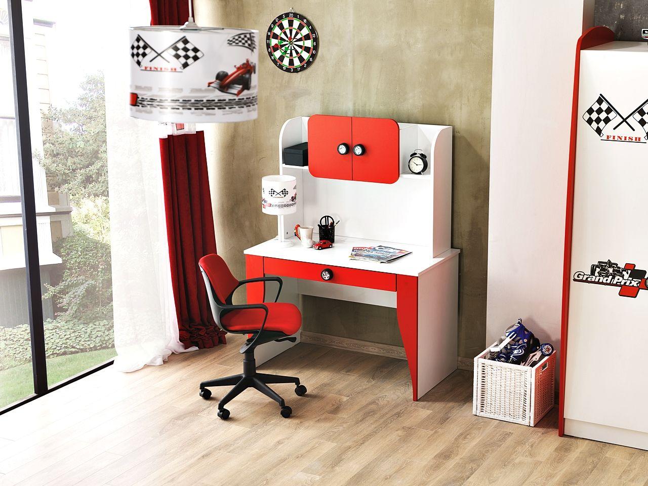 moderner Kinderschreibtischstuhl bei Möbel Lux